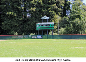 baseball field project