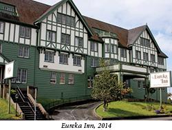 rotary eureka inn