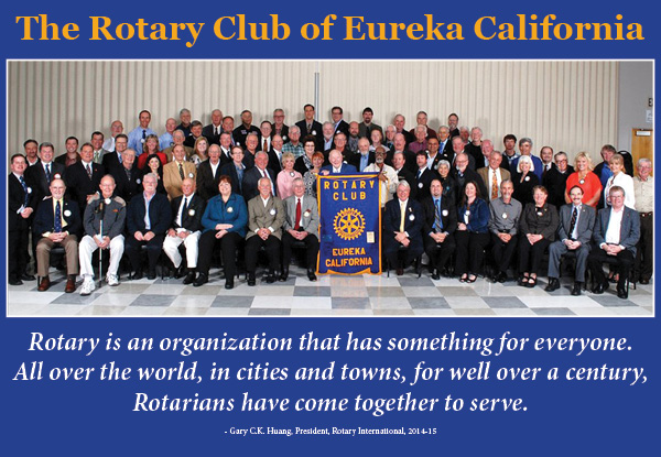 rotary front page