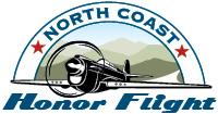 rotary honor flight logo