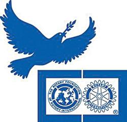 rotary peace program