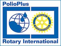 rotary polio plus