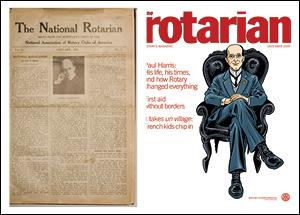 rotary rotarian