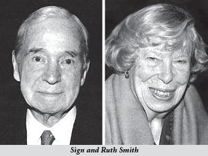 sign ang ruth smith