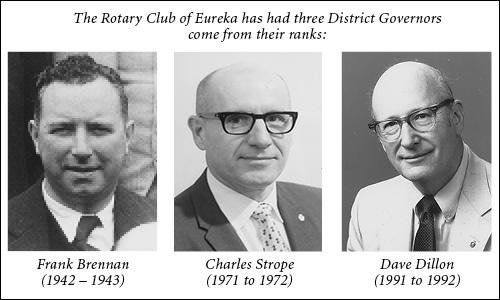 eka rotary governors