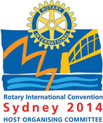 rotary inter convention