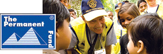 rotary permanent fund