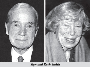 sign ang ruth smith